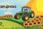 Η Agrotech S.A. παρουσιάζει το νέο κλαμπ για τους μικρούς της φίλους, το AgroKids