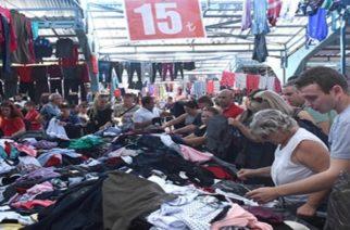 Μέτρα για περιορισμό όσων πηγαίνουν για αγορές στην Τουρκία, ζητάει η Ένωση Επαγγελματιών και Βιοτεχνών Ν. Ορεστιάδας