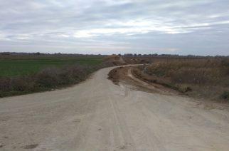 Δήμος Αλεξανδρούπολης: Χειμωνιάτικα ανέθεσαν την αποκατάσταση ζημιών στην αγροτική οδοποιία Φερών