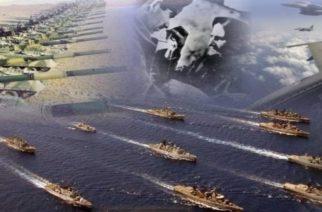 Πρόγραμμα εορτασμού Ημέρας των Ενόπλων Δυνάμεων και της Εθνικής Αντίστασης