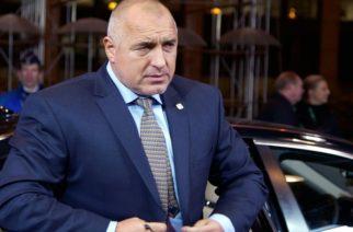 Μπορίσοφ: Να συνδεθούμε με τη γραμμή Μπουργκάς – Αλεξανδρούπολη