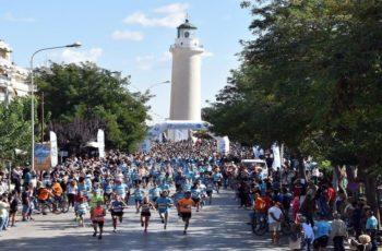 Αλεξανδρούπολη: Το RUN GREECE μεγιστοποίησε την άθληση και εκτίναξε το δρομικό κίνημα στην περιοχή