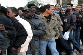 Διπλασιάστηκαν οι «ελληνοποιήσεις» μεταναστών τα 3 τελευταία χρόνια, καταγγέλλει ο Μιλτιάδης Βαρβιτσιώτης