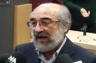 """ΒΙΝΤΕΟ: Οι τρεις τεράστιες διπλωματικές και επικίνδυνες εθνικά """"γκάφες"""" του Βαγγέλη Λαμπάκη"""