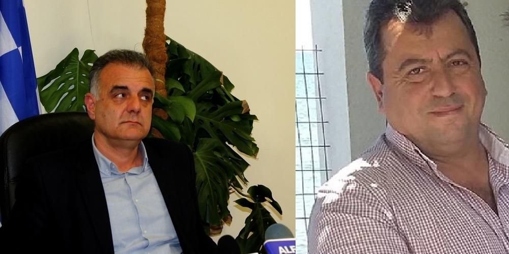 Σαμοθράκη: Παραιτήθηκε ο Αντιδήμαρχος Νίκος Γαλατούμος – Σκέφτεται να είναι υποψήφιος δήμαρχος
