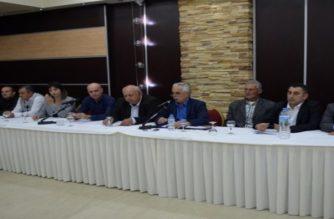 Επιστολή απόγνωσης προς Αραχωβίτη από τον Συνεταιρισμό Καπνοπαραγωγών Θράκης