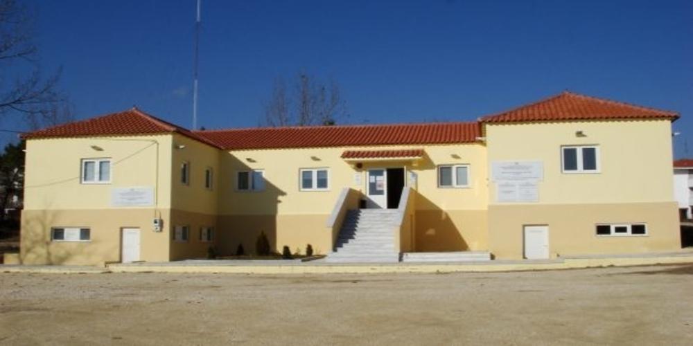 Στον δήμο Ορεστιάδας παραχωρήθηκε οικόπεδο 9,4 στρ. στο πρώην στρατόπεδο Σταθάτου απ' το Υπουργείο Αγροτικής Ανάπτυξης