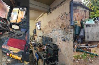 Καταγγέλει τον δήμο Αλεξανδρούπολης σε υπουργείο Εργασίας και ΣΕΠΕ η ΠΟΕ-ΟΤΑ για άθλιες συνθήκες