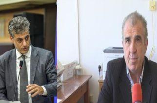 """Μαυρίδης: """"Ο Γιάννης Παπαδόπουλος παραιτήθηκε γιατί είχε κεντρικές πολιτικές διαφωνίες σε σημαντικά θέματα του δήμου"""""""