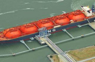 Αράπογλου: Το 2020 ο σταθμός LNG στην Αλεξανδρούπολη