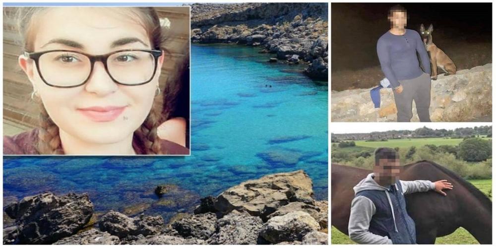 Δολοφονία Ελένης: Της έδεσαν τα πόδια πριν την πετάξουν ζωντανή στη θάλασσα!