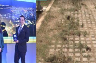 Δήμος Αλεξανδρούπολης: Πανηγυρίζει το Χρυσό Βραβείο που πήρε για το εγκαταλελειμμένο  οικοπάρκο Αλτιναλμάζη