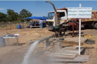 Αλεξανδρούπολη: Ο ΤΑΡ χρηματοδοτεί την διάνοιξη μιας γεωθερμικής γεώτρησης με δωρεά 200.000 ευρώ