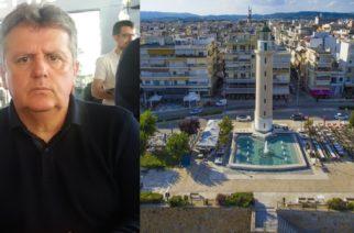 Μυτιληνός: Στο ψηφοδέλτιο νίκης μας θα εκπροσωπούνται όλες οι τάξεις και κοινωνικές ομάδες