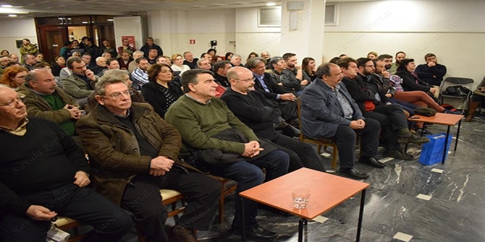 """""""Λαϊκή Συσπείρωση""""-ΚΚΕ: Ανακοίνωσε νέο υποψήφιο Περιφερειάρχη ΑΜ-Θ και δημάρχους για τον Έβρο. Ποιοι είναι"""
