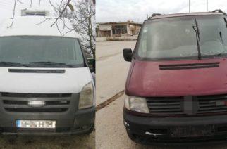 Έλληνας και δυο αλλοδαποί συνελήφθησαν σε Διδυμότειχο, Κήπους για διακίνηση λαθρομεταναστών