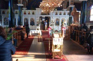 Εκδρομείς απ' την Θεσσαλονίκη επισκέφθηκαν το Ορμένιο