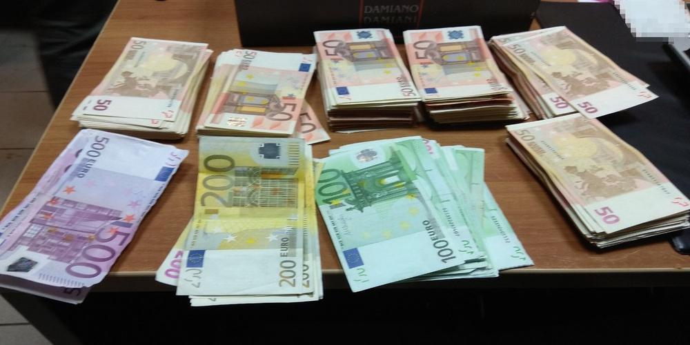 Εγκληματικό κύκλωμα που διέπραττε τηλεφωνικές απάτες σε όλη την Ελλάδα, εξάρθρωσε Ασφάλεια Κομοτηνής