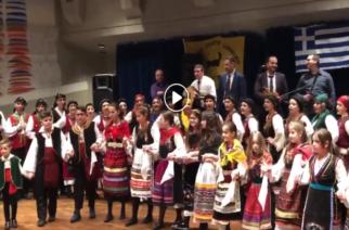 Γερμανία: Γλέντι και συγκίνηση στην χοροεσπερίδα του Θρακιώτικου Συλλόγου Lüdenscheid (πολλά video+φωτό)