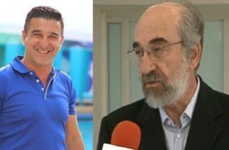 Νέο πλήγμα για την παράταξη Β.Λαμπάκη. Παραιτήθηκε ο Παντελής Καλυμνιός, Αντιπρόεδρος Δημοτικής Κοινότητας Αλεξανδρούπολης