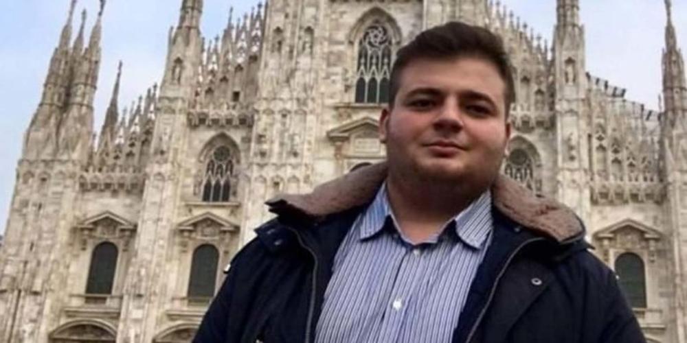 Ορεστιάδα: Πένθος για τον θάνατο σε τροχαίο, του 21χρονου φοιτητή της Γεωπονικής