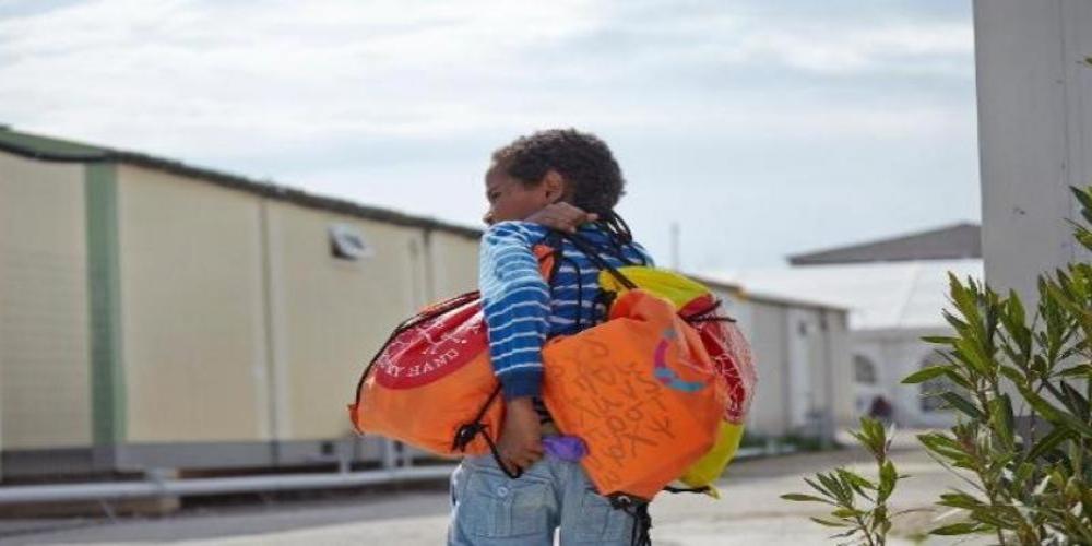 Φυλάκιο Ορεστιάδας: Σε ειδικό ξενώνα θα μεταφερθούν 14 ασυνόδευτοι ανήλικοι