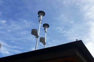 Εγκατάσταση ειδικών σταθμών μέτρησης της ατμοσφαιρικής ρύπανσης σε Αλεξανδρούπολη, Ορεστιάδα αποφάσισε η Περιφέρεια ΑΜ-Θ