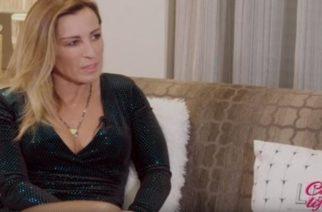 """Ξέσπασμα της Αλεξανδρουπολίτισσας Πηγής Δεβετζή: """"Ανακατεύομαι όταν μιλάω για το γάμο μου"""" (Video)"""
