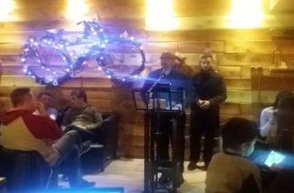 Διδυμότειχο: Το προεκλογικό του πρόγραμμα παρουσίασε ο υποψήφιος δήμαρχος Θόδωρος Σκινδρής