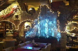 Το γιορτινό ΑΒΑΤΟΝ σας περιμένει στο Διδυμότειχο, για μοναδικές, αξέχαστες γευστικές στιγμές