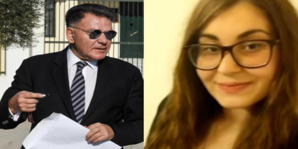 """Δολοφονία Ελένης Τοπαλούδη: Οργή Κούγια! """"Προσπαθούν να εμφανίσουν στοιχεία υπέρ του Έλληνα"""""""