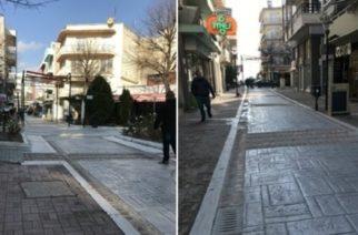 Πεζόδρομος οδού Κύπρου: Λίγο πριν τα… γλέντια, εξόφλησαν και 3η δόση στον εργολάβο