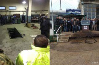 Δήμος Αλεξανδρούπολης: Κι ο Λαμπάκης… ΠΟΕ-ΟΤΑ θέλει. Πληρώθηκαν τις υπερωρίες και του Σεπτεμβρίου στην καθαριότητα