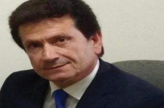Απέσυρε την υποψηφιότητα του για βουλευτής Ροδόπης ο πτέραρχος Κώστας Ιατρίδης, με αιχμές κατά Στυλιανίδη