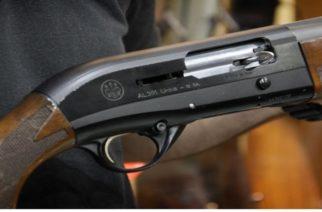 Έβρος: Δυο νεαροί έκλεψαν κυνηγετικό όπλο από στάνη στον Δορίσκο και συνελήφθησαν