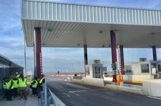 Ας είναι καλά η Κομισιόν: Αναβάλλεται η αύξηση στα διόδια της Εγνατίας Οδού που αποφάσισε η Κυβέρνηση