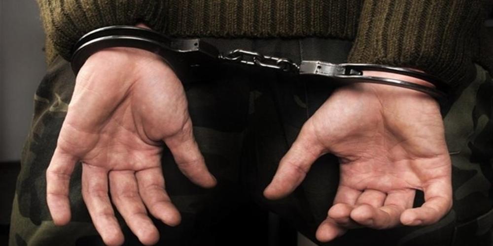 Νέα Βύσσα: Τον συνέλαβαν να διευκολύνει λαθρομετανάστη έχοντας πλαστές ταυτότητες, διπλώματα οδήγησης και διαβατήρια