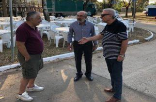 Δήμος Αλεξανδρούπολης: Αναβάθμιση με προαγωγή για τον Δημοσθένη Δούκα, στενό συνεργάτη του δημάρχου Β.Λαμπάκη