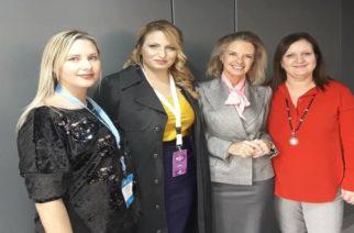 Οι δυο γυναίκες υποψήφιες για το ψηφοδέλτιο του Έβρου, στο 12ο συνέδριο της Ν.Δ