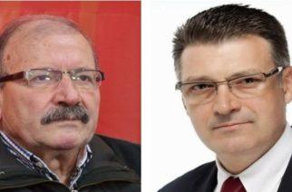 Δ.Πέτροβιτς: Αυτή είναι η αλήθεια για τα έργα της αποκατάστασης των αναχωμάτων – Ψεύτης ο Καίσας