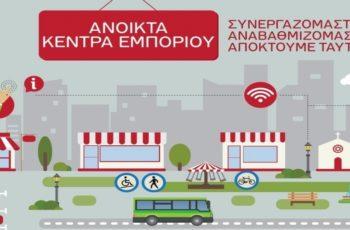Ανοικτά Κέντρα Εμπορίου (Open Mall ): Έχουμε… δρόμο ακόμα ως την τελική έγκριση