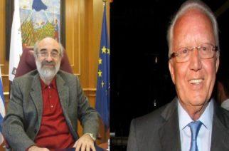 Επίτιμος δημότης Ν.Δασκαλαντωνάκης: Διέψευσε τους ορκωτούς λογιστές ο Β.Λαμπάκης ότι χρωστάει στον δήμο η εταιρεία του