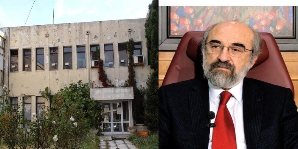 Βαγγέλη χάσαμε: Στην Περιφέρεια και όχι στον δήμο Αλεξανδρούπολης παραχωρήθηκε το παλαιό Νοσοκομείο