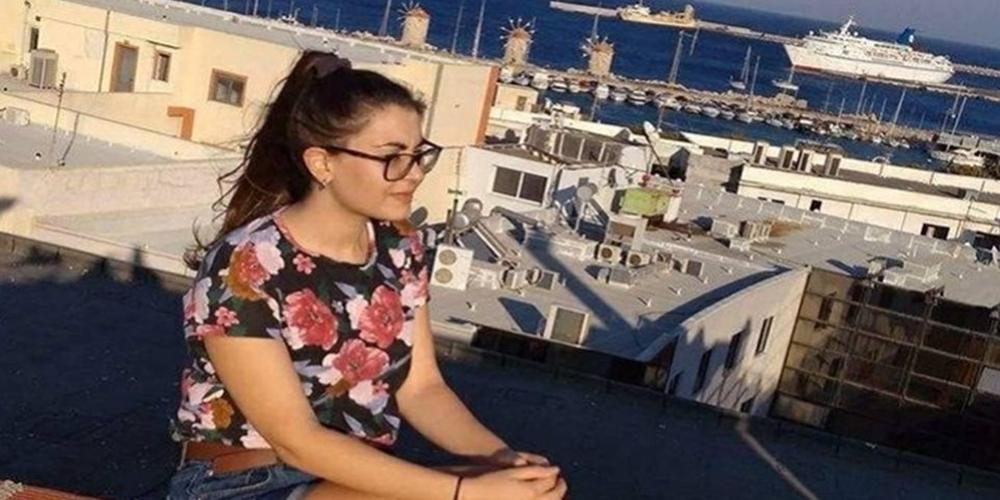 Ένας Έλληνας και ένας Αλβανός κατηγορούνται για τη δολοφονία της Ελένης Τοπαλούδη στη Ρόδο