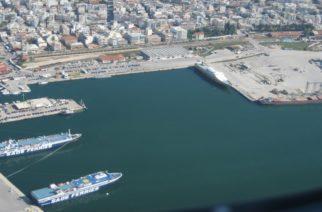 Κάλεσμα σε ιταλικές επιχειρήσεις να επενδύσουν σε λιμάνια, σιδηρόδρομο, ενέργεια στην Αλεξανδρούπολη