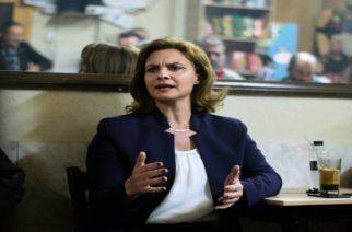 Τα προβλήματα των κατοίκων Άρζου και Καναδά αφουγκράστηκε η υποψήφια δήμαρχος Μαρία Γκουγκουσκίδου