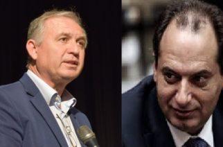 Απάντηση Βενετίδη σε Σπίρτζη: Εγώ θα ψηφίσω… ΣΥΡΙΖΑ αν ο υπουργός…