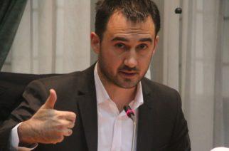 Ποσό 580.000 ευρώ στους δήμους του Έβρου από Τέλος Διαφήμισης και Ακίνητης Περιουσίας