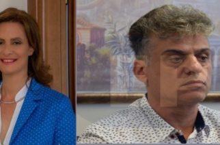 Γκουγκουσκίδου σε Μαυρίδη: Σκορπάτε χιλιάδες ευρώ σε Πάολες, Ρουβάδες και όχι για τα προβλήματα των δημοτών
