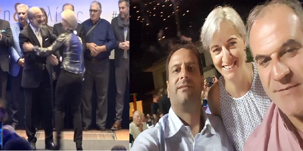 Δήμος Αλεξανδρούπολης: Στη δημοτική σύμβουλο Λαμπάκη και Πρόεδρο Πέπλου απ' ευθείας ανάθεση αρτοποιήματα 9.103 ευρώ